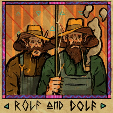 Dice Paper Role Podcast Episode 11 Cover