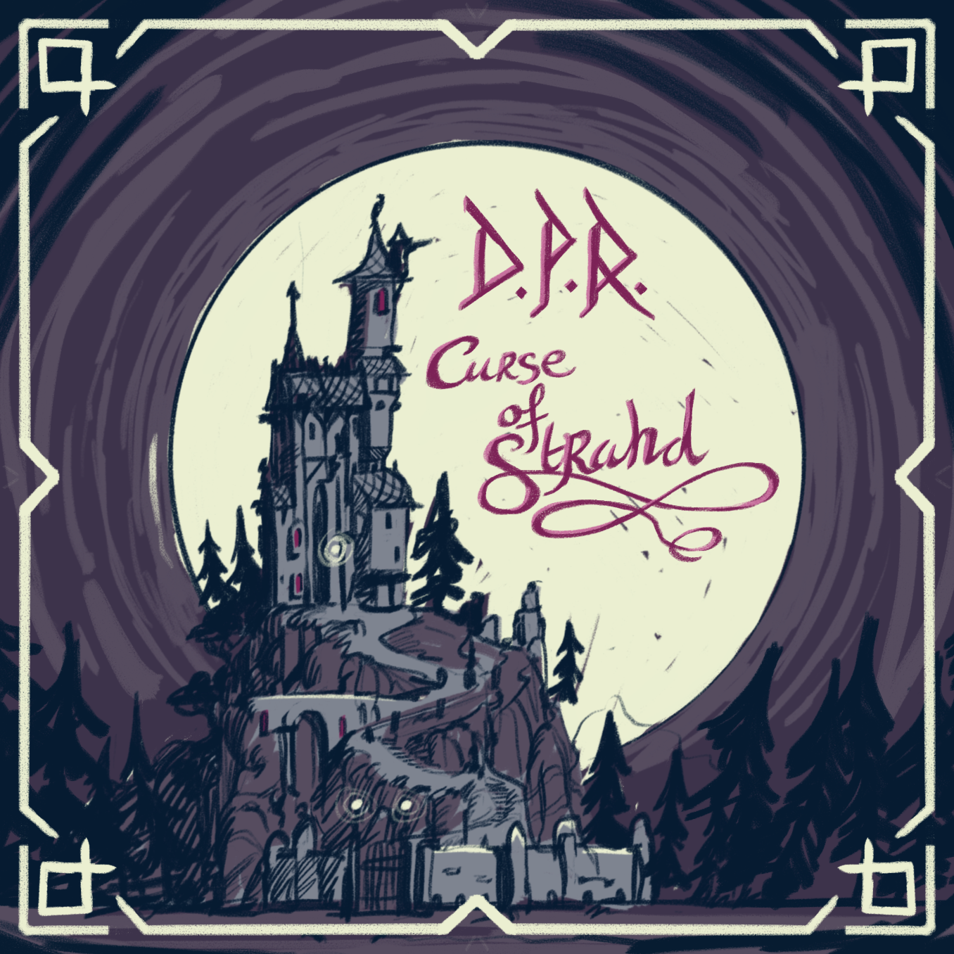 DPR – CURSE OF STRAHD 40 – IT WAS THE BEST OF TIMES, IT WAS THE CURSED OF TIMES